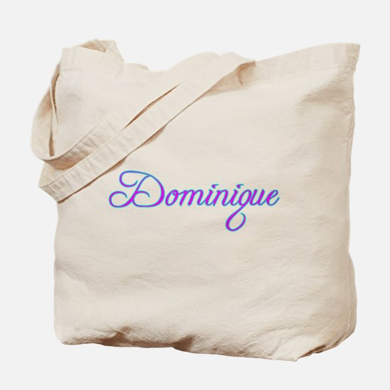 Dominique Tote Bag