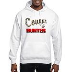 Cougar Hunter Hooded Sweatshirt