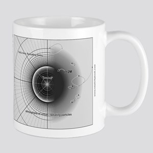'Hawking Radiation' Mug