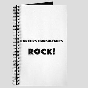 Careers Consultants ROCK Journal
