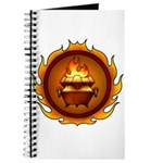 Lunus Drulkar Symbol Journal