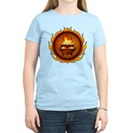 Lunus Drulkar Symbol Women's Light T-Shirt