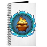 Helien Drulkar Symbol Journal