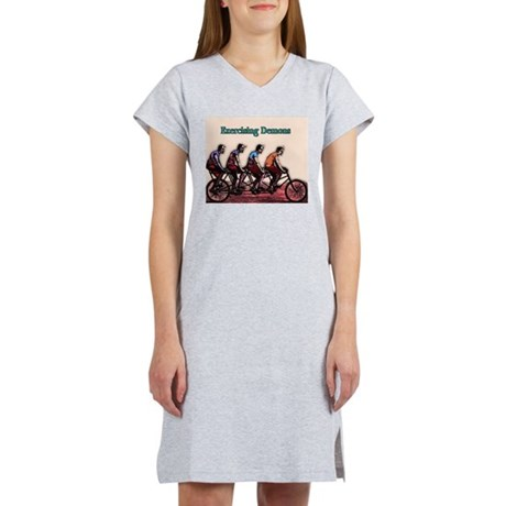 Exercising Demons T-Shirt
