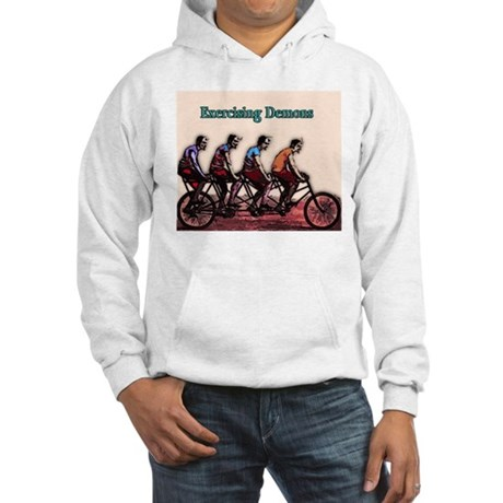 Exercising Demons Sweatshirt
