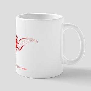yes center mug