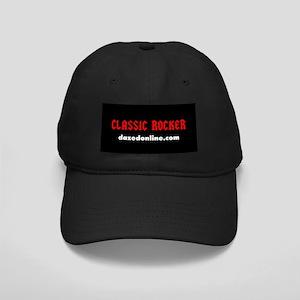 Dazed And Confused Black Roadie Cap