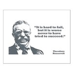 Roosevelt - Failure Small Poster