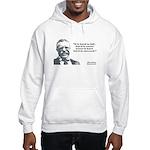 Roosevelt - Failure Hooded Sweatshirt