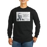 Roosevelt - Failure Long Sleeve Dark T-Shirt