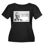 Roosevelt - Failure Women's Plus Size Scoop Neck D