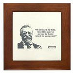 Roosevelt - Failure Framed Tile