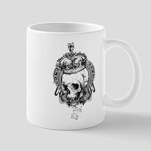 i am the king Mugs