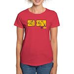 EnDo: Women's Dark T-Shirt