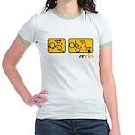 EnDo: Jr. Ringer T-Shirt