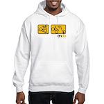 EnDo: Hooded Sweatshirt