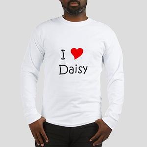 4-Daisy-10-10-200_html Long Sleeve T-Shirt