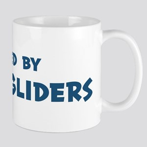 Raised by Sugar Gliders Mug