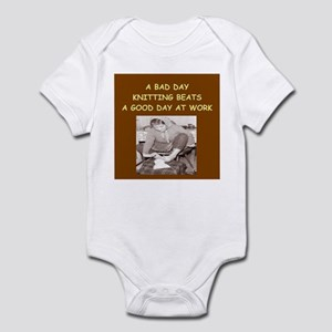 potter Infant Bodysuit