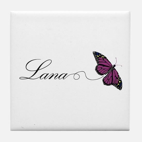 Lana Tile Coaster