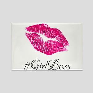 #GirlBoss Magnets