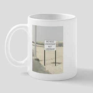 OIF Likership Mug