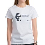 Emerson - Experiment Women's T-Shirt