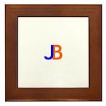 JBlogger Framed Tile