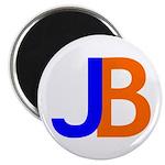 """JBlogger 2.25"""" Magnet (100 pack)"""