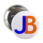 """JBlogger 2.25"""" Button"""