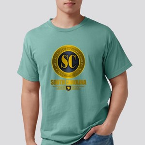 South Carolina Gold Label White T-Shirt