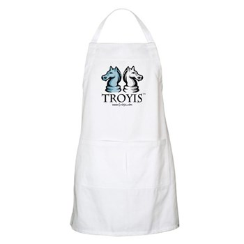 TROYIS BBQ Apron