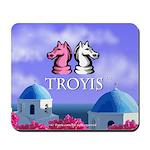 TROYIS Mousepad
