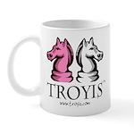 TROYIS Mug