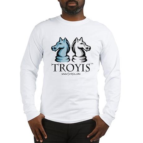 TROYIS Long Sleeve T-Shirt
