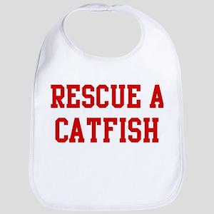 Rescue Catfish Bib