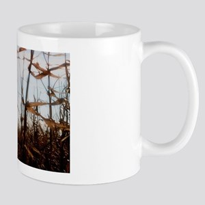 """Cornfield Remembered"" Mug"
