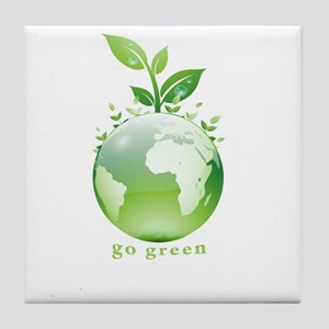 Save Our Planet Coasters Cafepress