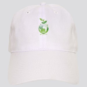 Green World Cap