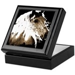 Pony Keepsake Box