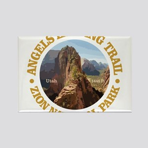 Angels Landing s Magnets