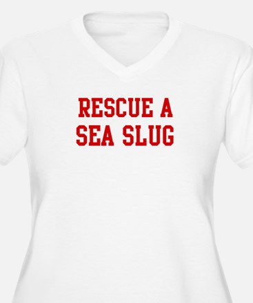 Rescue Sea Slug T-Shirt