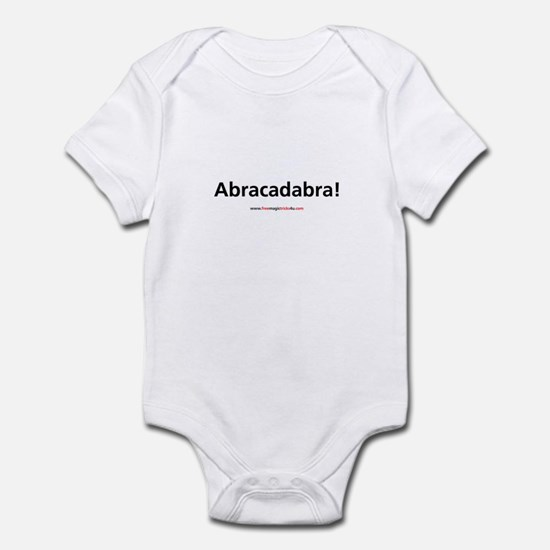 Abracadabra! Infant Bodysuit