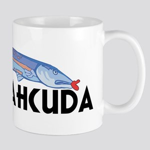SarahCuda Palin Barracuda Mug