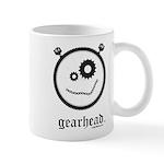 GearHead: Mug