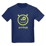 GearHead: Kids Dark T-Shirt