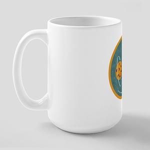 Silly Celiac Large Mug