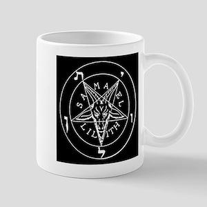 Infernal Union Mug