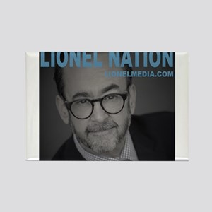 Lionel Nation Magnets