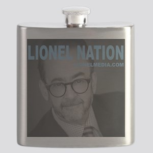 Lionel Nation Flask